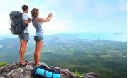 Кислород в туризме